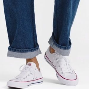 CONVERSE-Chuck Taylor All-Star Low Top/Unisex/W7.5